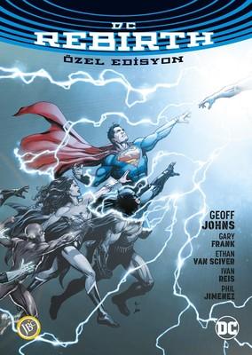 DC Rebirth-Özel Edisyon