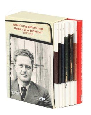 Nazım'ın Cep Defterlerinde Kavga, Aşk Ve Şiir Notları (1937-19429)