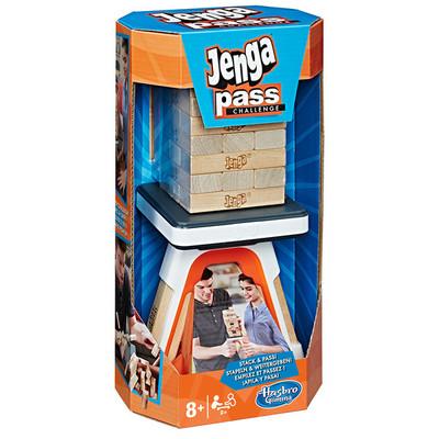 Hasbro Jenga Pass 0585