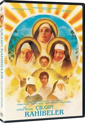 The Little Hours - Çılgın Rahibeler