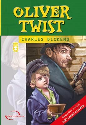Oliver Twist-Dünya Klasikleri