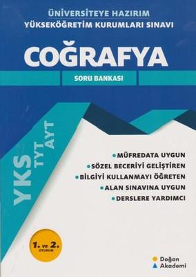 YKS TYT-AYT Coğrafya Soru Bankası