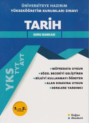 YKS TYT-AYT Tarih Soru Bankası