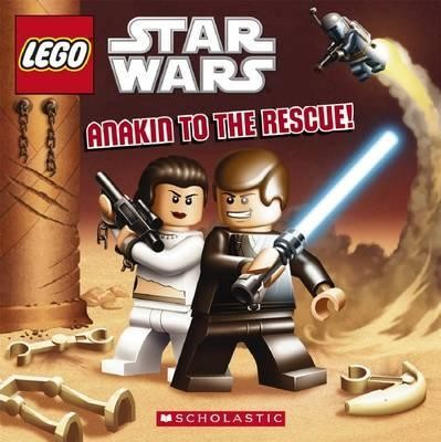 Anakin to the Rescue!: Episode II