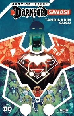 Justice League Darkseid Savaşı-Tanrıların Gücü