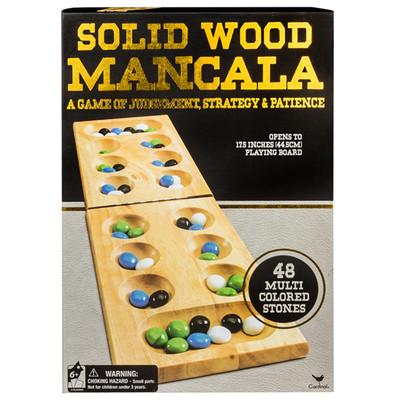 Cardinal Games Mancala 8081
