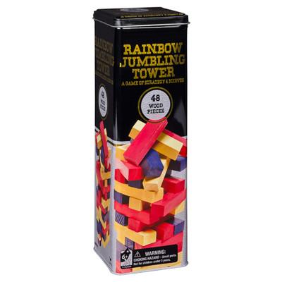Cardinal Games - Rain Jumb Tower 3150