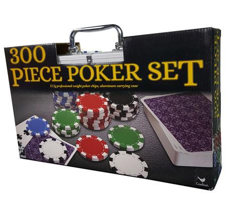 Cardinal Games - Poker Seti 300'lü 3157