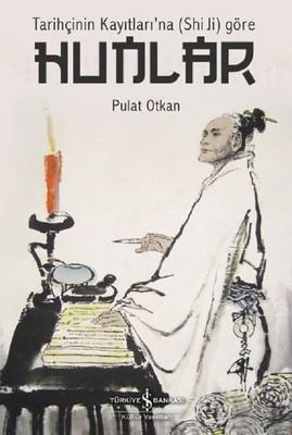 Tarihçinin Kayıtları'na (Shi Ji) göre Hunlar