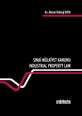 Sınai Mülkiyet Kanunu-Industrial Property Law