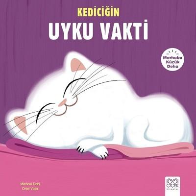 Kediciğin Uyku Vakti-Merhaba Küçük Deha