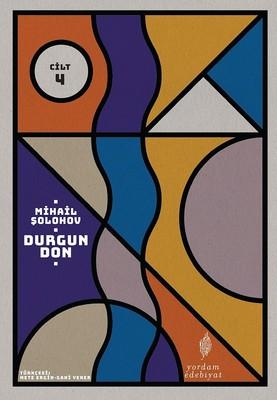 Durgun Don 4.Cilt