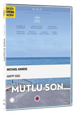 Happy End - Mutlu Son