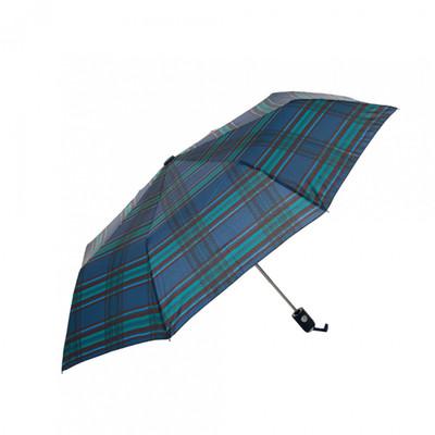 Biggbrella Şemsiye Desenli Mavi
