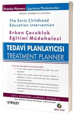Erken Çocukluk Eğitiminde Müdahale - Tedavi Planlayıcısı