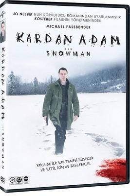 The Snowman-Kardan Adam