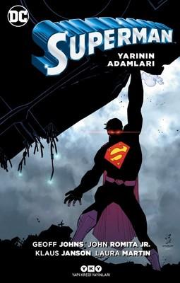 Superman-Yarının Adamları