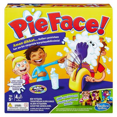Pie Face Chain Kutu Oyunu E2762