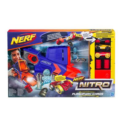 Nerf-Tab.Nıtro Flashfury Chao.C0788