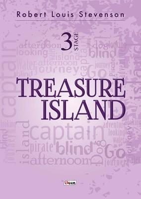 Treasure Island-Stage 3