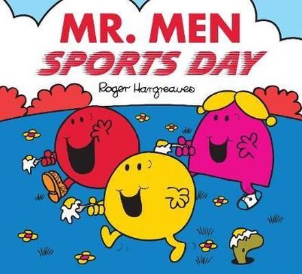 Mr. Men Sports Day (Mr. Men & Littl