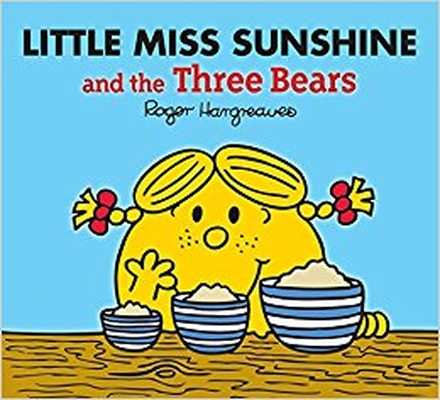 Little Miss Sunshine and the Three