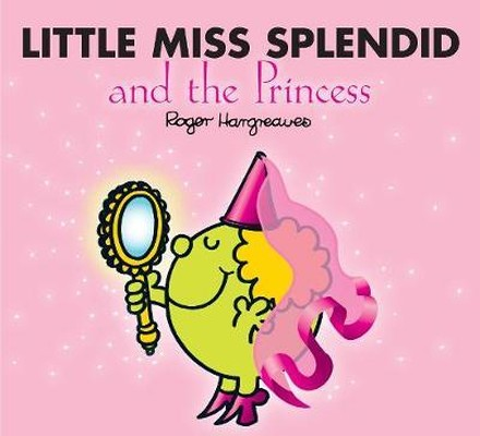 Little Miss Splendid and the Prince
