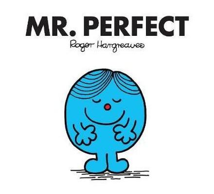Mr. Perfect (Mr. Men Classic Librar