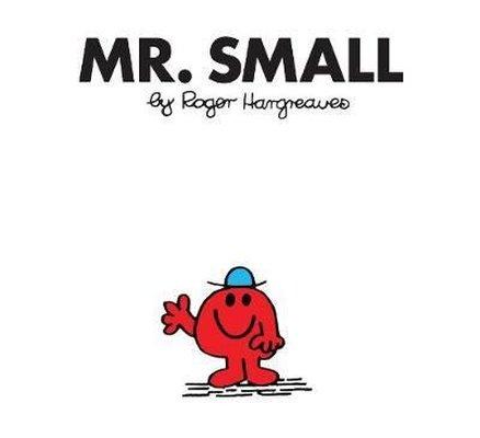 Mr. Small (Mr. Men Classic Library)