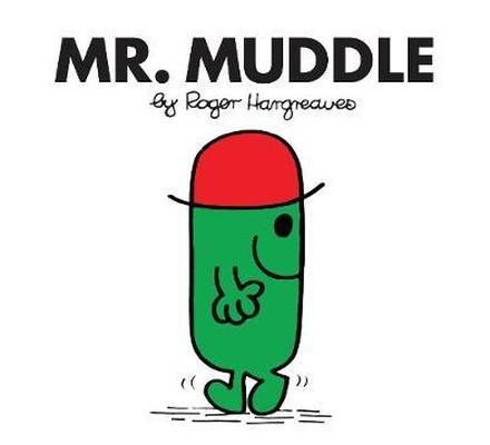 Mr. Muddle (Mr. Men Classic Library