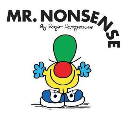 Mr. Nonsense (Mr. Men Classic Libra