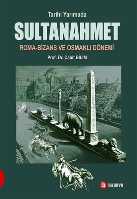 Tarihi Yarımada Sultanahmet