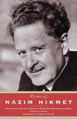 Poems of Nazim Hikmet, Revised and