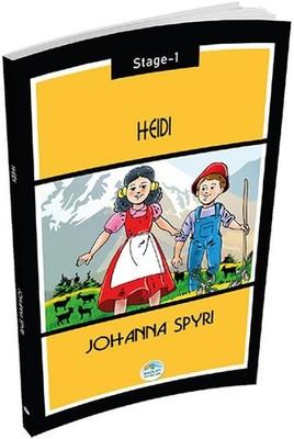 Heidi-Stage 1