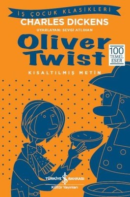 Oliver Twist-Kısaltılmış Metin