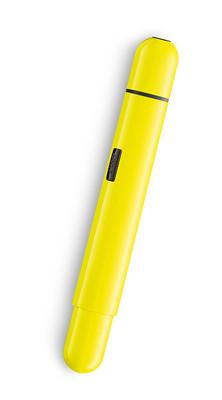 LAMY Pico Özel Üretim Parlak Neon Sarı Tükenmez Kalem 288-NS