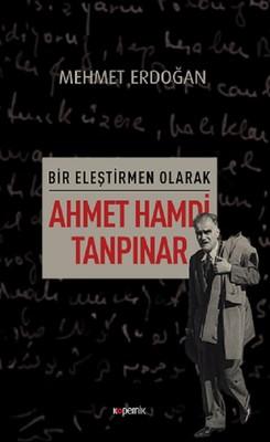 Bir Eleştirmen Olarak-Ahmet Hamdi Tanpınar