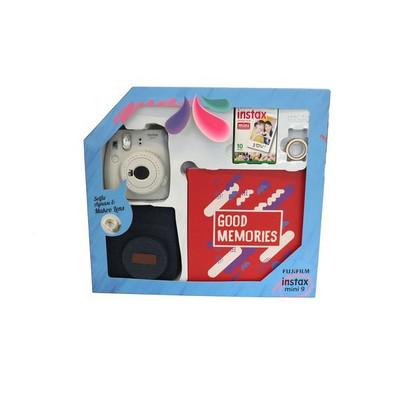 Fujifilm Mini 9 Box Scrapbook