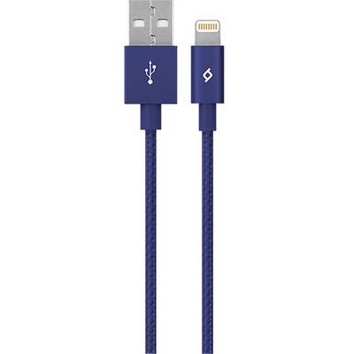 ttec 2DKM02L AlumiCable MFi iPhone Şarj Kablosu - Lacivert