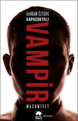 Kapadokyalı Vampir-Masumiyet