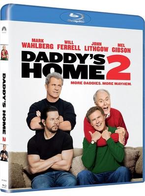 Daddy's Home 2 - Babalar Savaşıyor 2