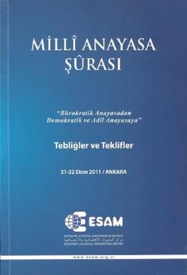 Milli Anayasa Şurası