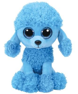 Ty Pelüş Mavi Kaniş Mandy 25 Cm.