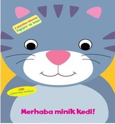 Merhaba Minik Kedi
