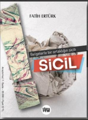 Sicil-Belgelerle Bir Ortağın Sicili