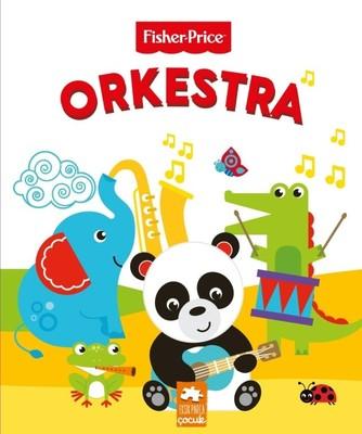 Fisher Price-Orkestra