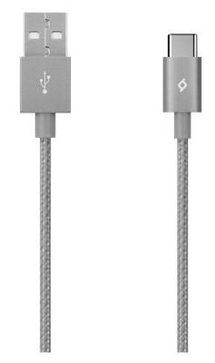 Ttec AlumiCable 2DK18 Type-C Şarj Kablosu