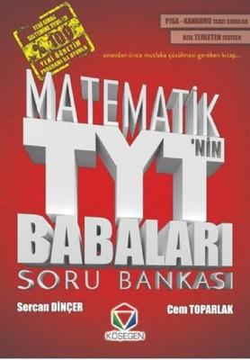 Matematik TYT'nin Babaları Soru Bankası