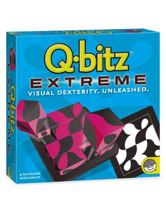 C&G-Kutu Oyn.Q-Bitz Extreme