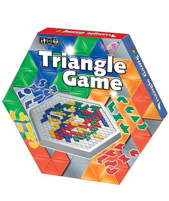 C&G-Kutu Oyn.Triangle Game